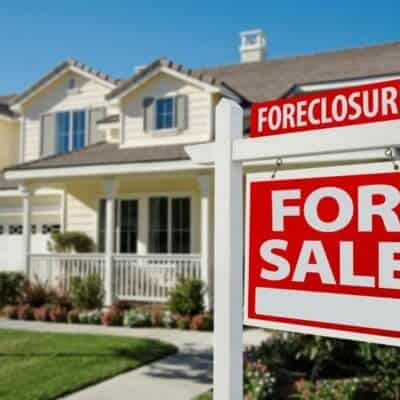 How to Buy a Foreclosed Home: A Beginners Guide