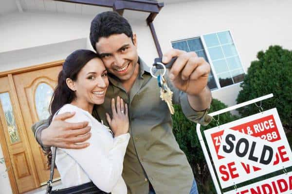 8 first-time homebuyers tips