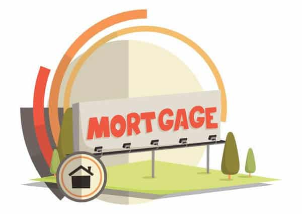 mortgage pay off