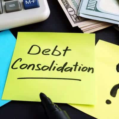 What Is Debt Consolidation Loan (Save More On Interest Payments)
