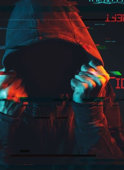 what is dentity theft