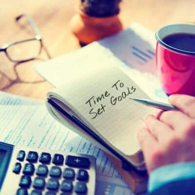 How To Set Rock-Solid Personal Financial Goals