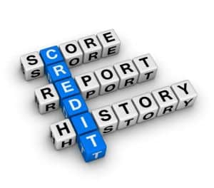 Credit Report and Credit Score explained