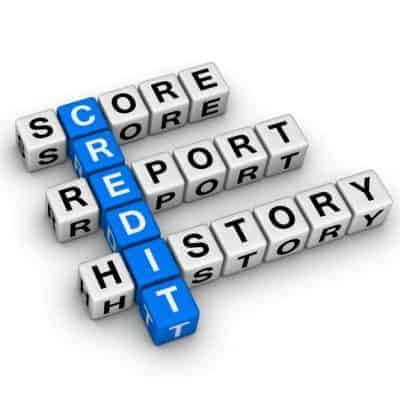 A Simple Guide to Credit Report vs Credit Score explained